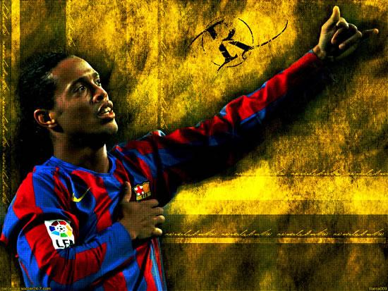 Top futbolistas de la historia, si no te parece comentalo