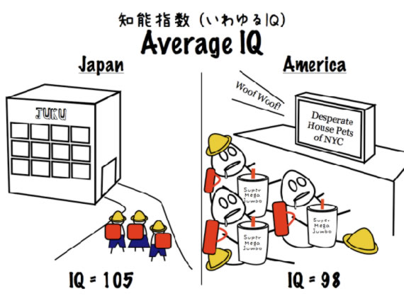 USA vs Japón (5)