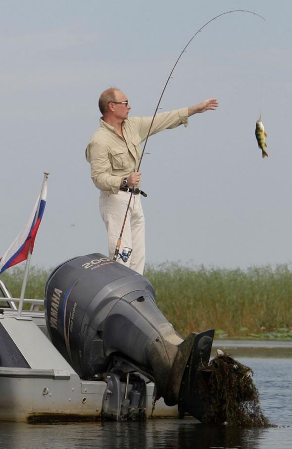 Super Vladimir Putin (1)