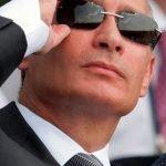 Super Vladimir Putin