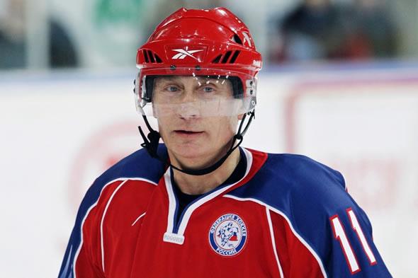 Super Vladimir Putin (3)