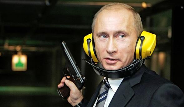 Super Vladimir Putin (7)