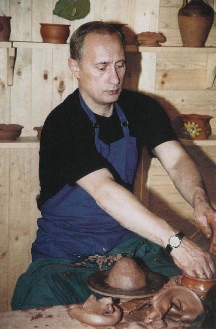 Super Vladimir Putin (11)