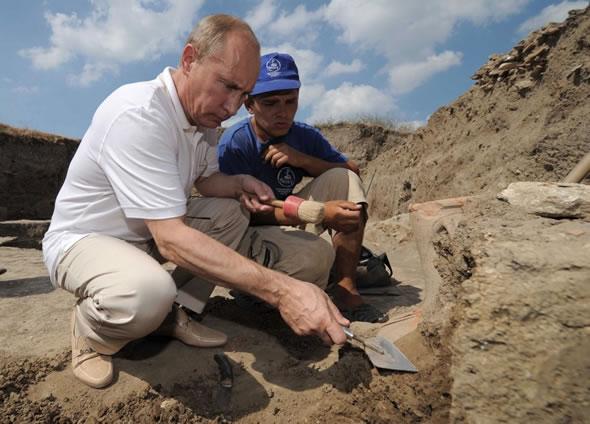 Super Vladimir Putin (13)
