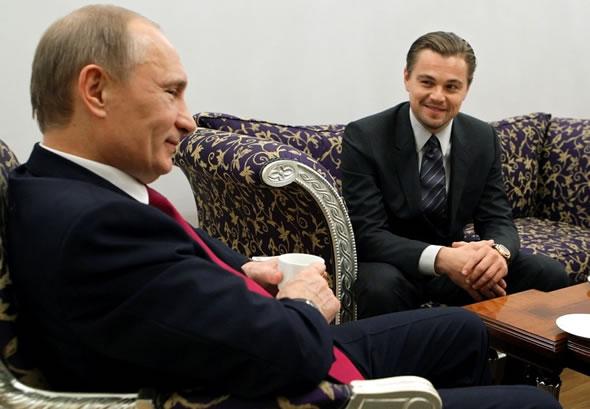 Super Vladimir Putin (16)