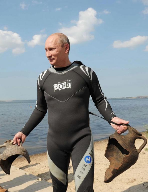 Super Vladimir Putin (14)