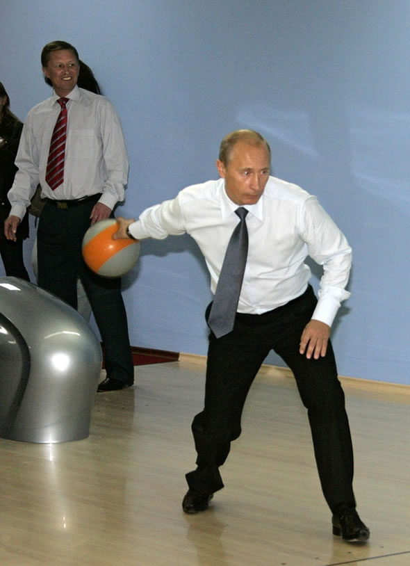 Super Vladimir Putin (25)