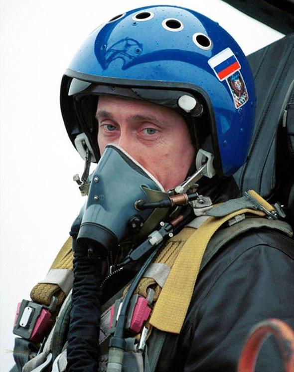 Super Vladimir Putin (24)