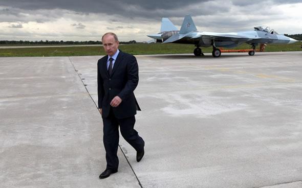 Super Vladimir Putin (23)