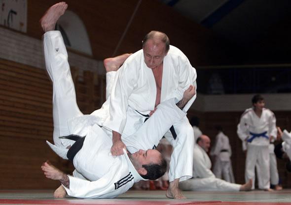 Super Vladimir Putin (28)