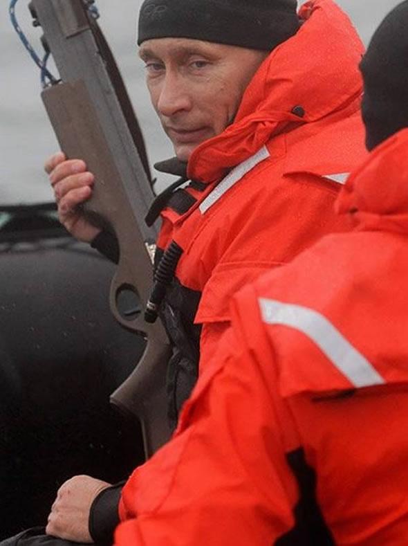 Super Vladimir Putin (30)
