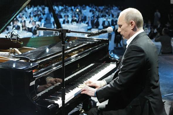 Super Vladimir Putin (29)