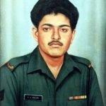 Super soldados: Yogendra Singh Yadav