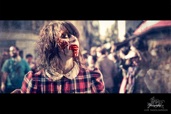 Zombie Walk Paris 2010 (14)