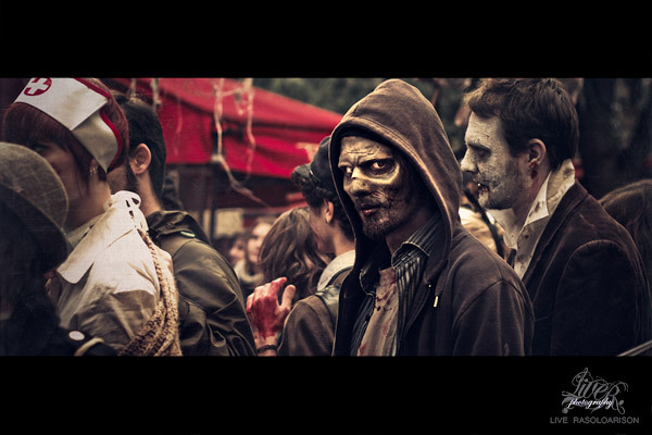 Zombie Walk Paris 2010 (8)