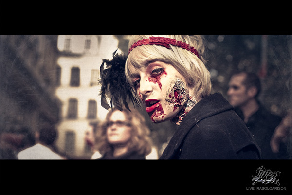 Zombie Walk Paris 2010 (2)