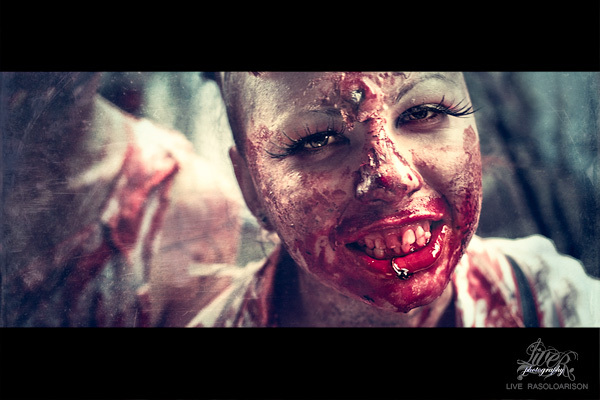 Zombie Walk Paris 2010 (9)