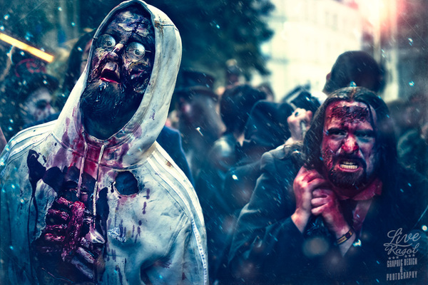 Zombie Walk Paris 2010 (11)