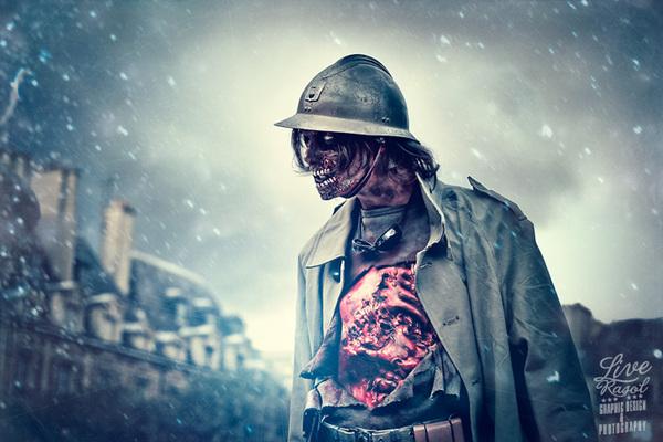 Zombie Walk Paris 2010 (12)