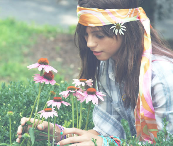 Chicas Hippies (7)