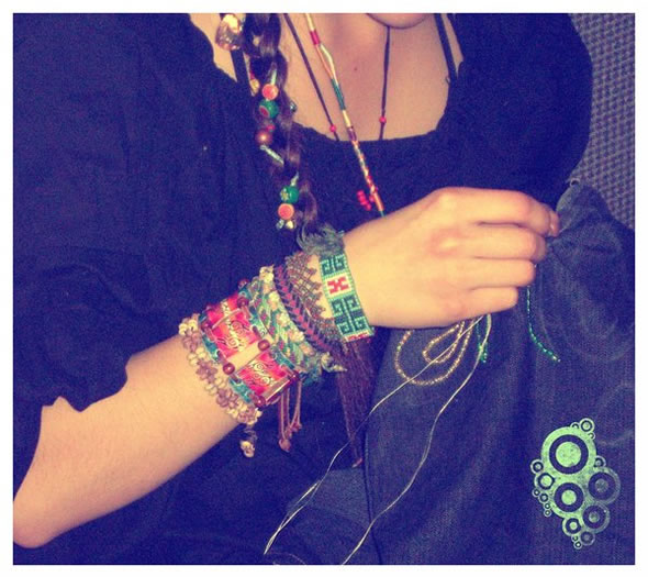 Chicas Hippies (6)