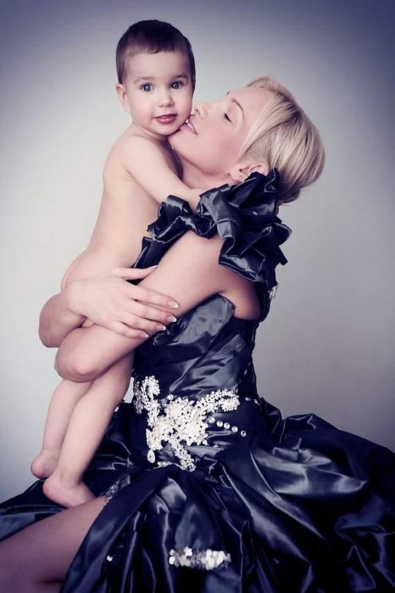 Alisa Krylova la madre mas bella del mundo (20)