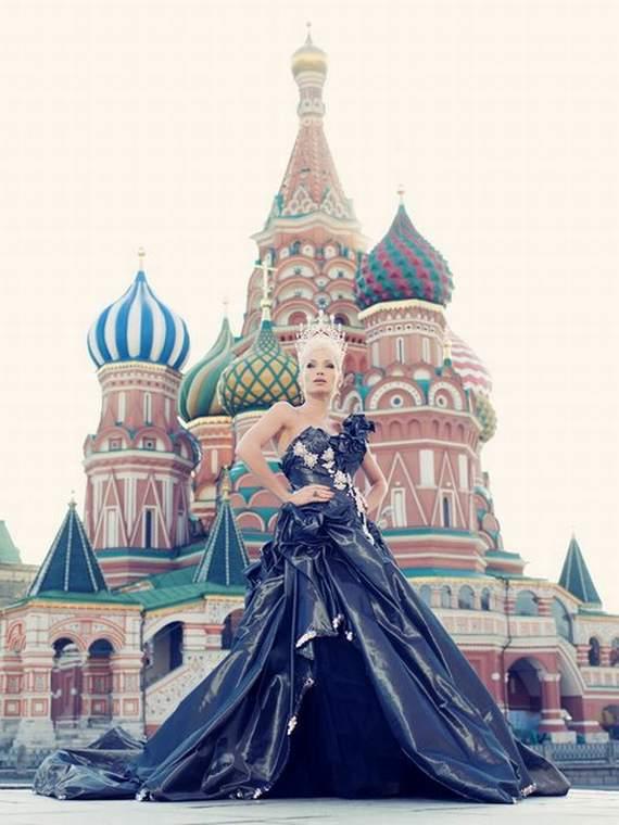 Alisa Krylova la madre mas bella del mundo (19)