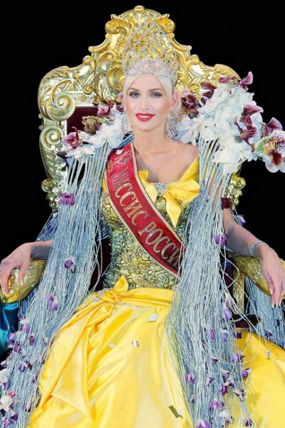 Alisa Krylova la madre mas bella del mundo (18)