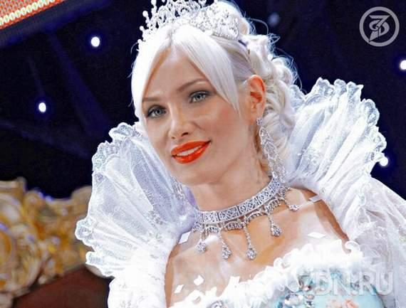 Alisa Krylova la madre mas bella del mundo (14)
