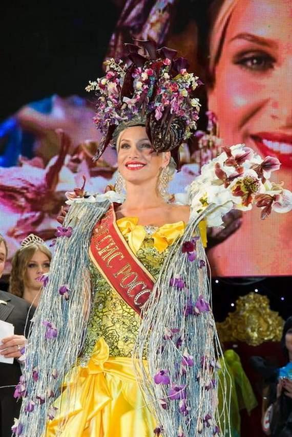 Alisa Krylova la madre mas bella del mundo (10)