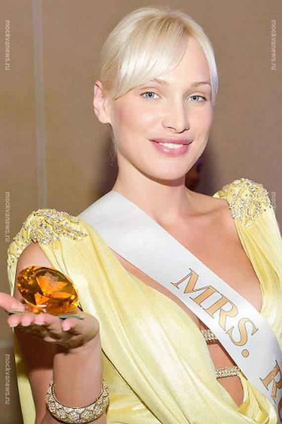 Alisa Krylova la madre mas bella del mundo (8)