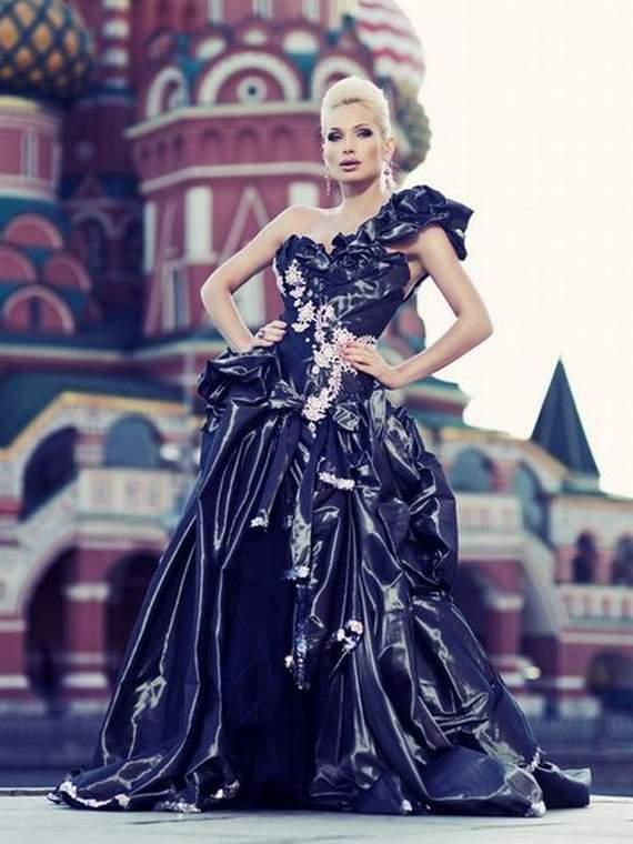 Alisa Krylova la madre mas bella del mundo (1)