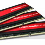 Nuevas memorias RAM de AMD