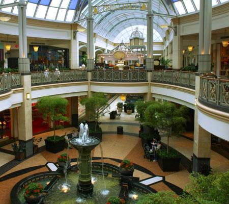 Centros comerciales más grandes del mundo (10)