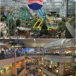 Centros comerciales más grandes del mundo