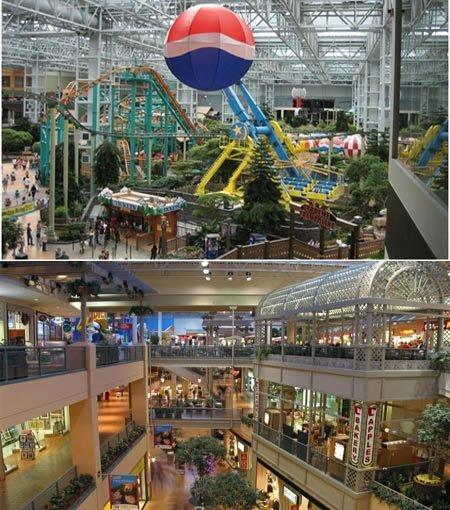 Centros comerciales más grandes del mundo (1)