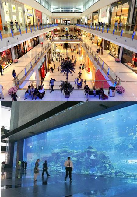 Centros comerciales más grandes del mundo (7)
