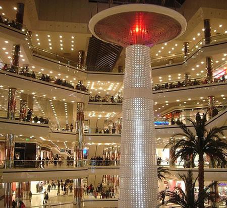 Centros comerciales más grandes del mundo (9)