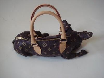 bolso perro louis vuitton (3)