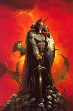 Hades y su corte maldita