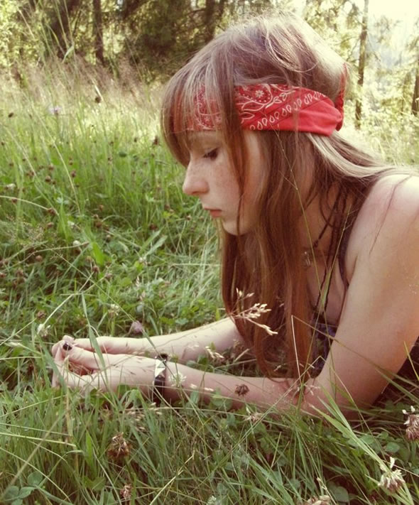 Chicas Hippies (10)
