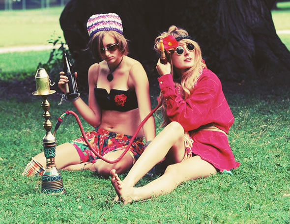 Chicas Hippies (15)