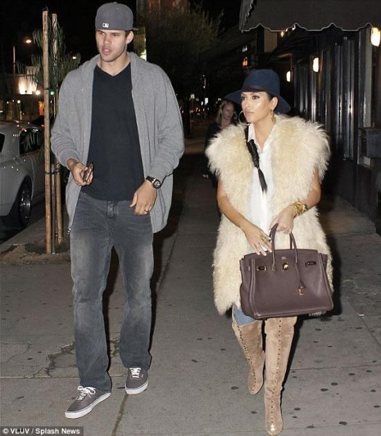 Kim Kardashian divorcio (1)