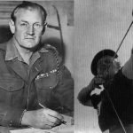 Super soldados: Jack Churchill