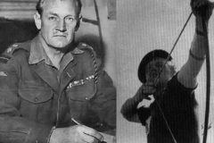 "Jack Churchill, ""Mad Jack"""
