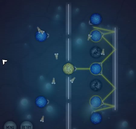 juego Max Connect