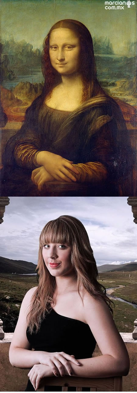 """Mona Lisa"" - Leondardo da Vinci"