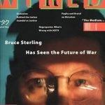 La primera portada de las revistas