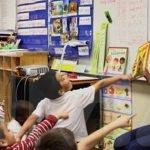 Sasha Grey se vuelve activista por la eduación