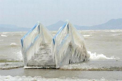 Ciudad de hielo (2)